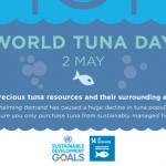 World Tuna Day : May 2