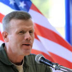 US Air Force General Tod Wolters Sworn In As NATO Commander