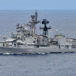 INS Ranjit To Be Decommissioned