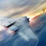 The US Air Force Successfully Tested A Laser System To Shoot Down Multiple Missiles