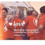 World Red Cross Day: 08th May
