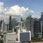 Singapore Passes 'Fake News' Law