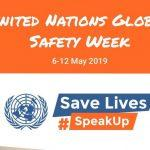 5th United Nations Global Road Safety Week