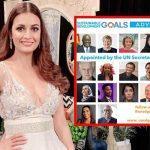 Actress Dia Mirza Selected Among 17 New 'SDG Advocates' Of UN