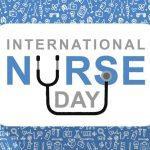 International Nurses Day: 12 May