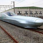 400 KMPH: Japan Tests World's Fastest Bullet Train