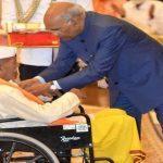 Padma Shri Awardee Bhojpuri Singer Hiralal Yadav Passes Away
