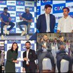 CEAT Cricket Rating Awards 2019 Announced: Complete List of Winners