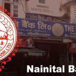 RBI Slaps Rs1-crore Fine On Nainital Bank