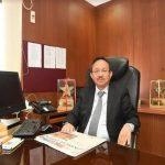 LIC Mutual Fund Appoints Dinesh Pangtey As CEO