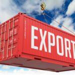India's Overall Exports Registered Positive Growth Of 1.34% In April 2019