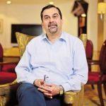 Sanjiv Puri Appointed ITC's New Chairman