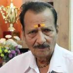 Veteran Telugu Actor Rallapalli Venkata Narasimha Rao Passes Away