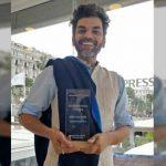 Indian Short Film Wins Nespresso Talents Award In Cannes