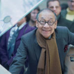 I M Pei, The Master Architect Passes Away