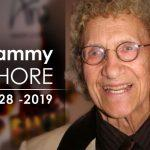 Comedian And Co-Founder of 'The Comedy Store', Sammy Shore Passes Away