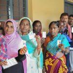 2019 Lok Sabha Polls Record Highest Ever Voter Turnout In History