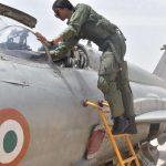 Lt Bhawana Kanth, 1st Woman To Qualify To Go To Day Missions On Fighter Jet