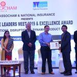 Insurer Bharti AXA Bags Claims Excellence Award