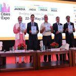 5th Smart Cities India 2019 Expo Inaugurated In New Delhi