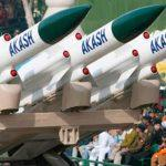 New version of Akash missile test-fired successfully