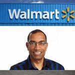 Walmart Appoints Suresh Kumar as Chief Technology Officer