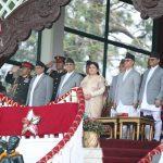 Nepal celebrates its 12th Republic Day