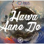 Centre launches song 'Hawa Aane De' on air pollution