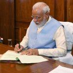 PM Modi hikes National Defence Fund scholarship assistance