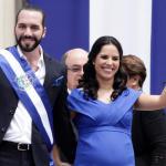 Nayib Bukele sworn in as president of El Salvador