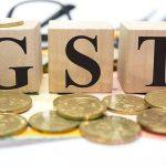 GST collections cross Rs 1 lakh crore mark for third straight month