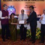 WHO award for Rajasthan Health Department