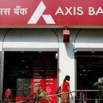 RBI approves appointment of Rakesh Makhija as chairman of Axis Bank