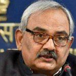 CAG Rajiv Mehrishi chosen External Auditor for WHO