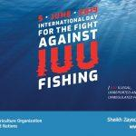 International Day For The Fight Against Illegal, Unreported And Unregulated Fishing: 5 June