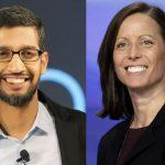 Sunder Pichai, Nasdaq's Friedman To Receive 2019 Global Leadership Award