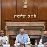 PM Modi Forms 2 Cabinet Panels For Growth & Jobs