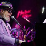 Six-Time Grammy-Winning Musician Dr John Passes Away
