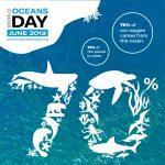 World Oceans Day: 8th June