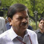 Sharad Kumar named interim CVC Vigilance Commissioner
