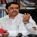 I V Subba Rao to continue as secretary to vice president