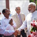 Nripendra Mishra Retained As Principal Secretary To PM Modi, Gets Cabinet Minister Rank