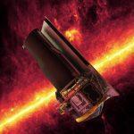 NASA's Spitzer Space Telescope to Retire in 2020