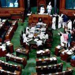 First session of 17th Lok Sabha has begun