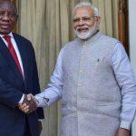 India grants $15mn to Niger for African Union Summit