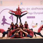 NCERT organises National Yoga Olympiad of school children