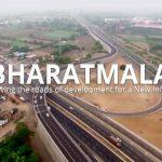 35000 km of highways to be built by 2022 under Bharatmala