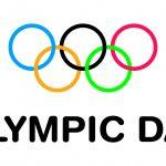 International Olympic Day: 23rd June