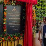 Hardeep Puri inaugurates Central ATFM Complex