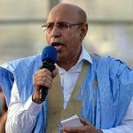 Mohamed Ould Ghazouani elected as the president of Mauritania